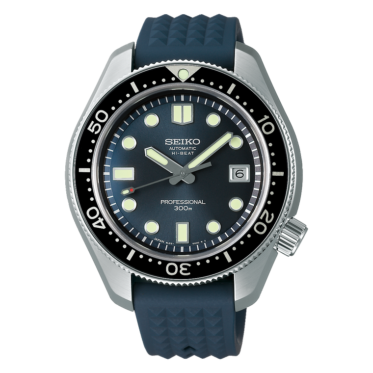 Seiko Prospex SLA039 Hi-Beat Diver Professional Limited Edition