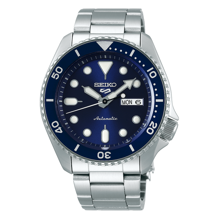 Seiko 5 Sports SRPD51 Automatic // Pre-owned