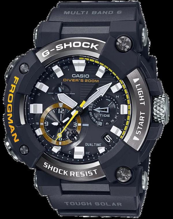 G-Shock GWFA1000-1A Frogman Master of G
