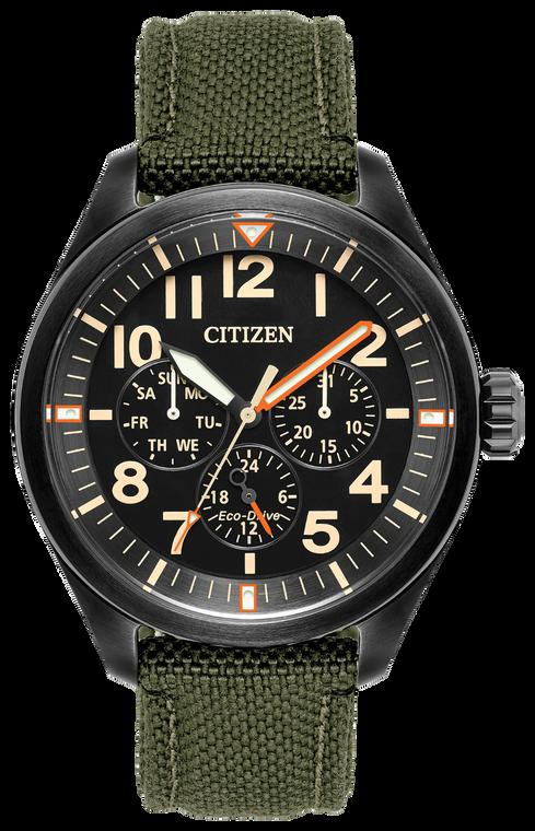 Citizen BU2055-16E Eco-Drive Chandler  // Pre-Owned