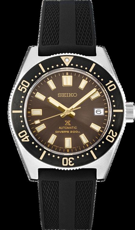 Seiko Prospex SPB147 1965's Diver Reinterpretation Brown Dial