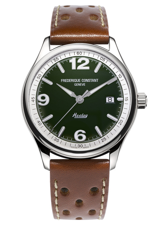 Frederique Constant FC-303HGRS5B6 Vintage Rally Healey Automatic
