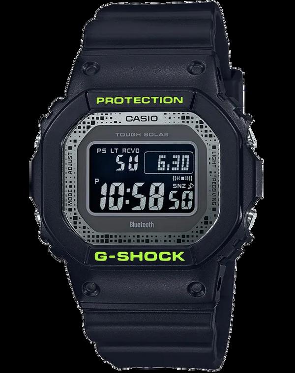 G-Shock GWB5600DC-1 Bluetooth Tough Solar Camoflauge