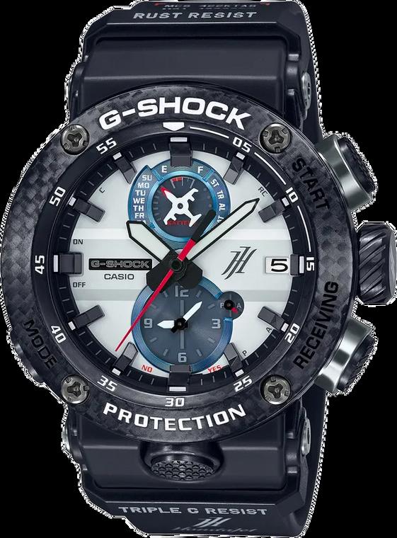 Casio G-Shock GWRB1000HJ-1A HondaJet Gravity Master