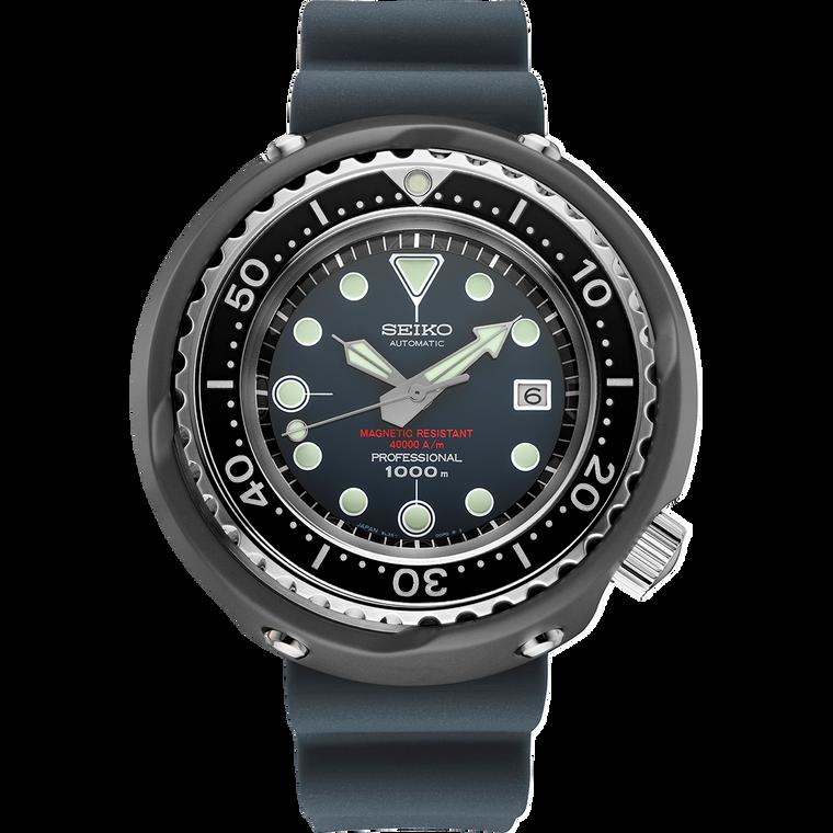 Seiko Prospex SLA041 Limited Edition Tuna Professional Diver