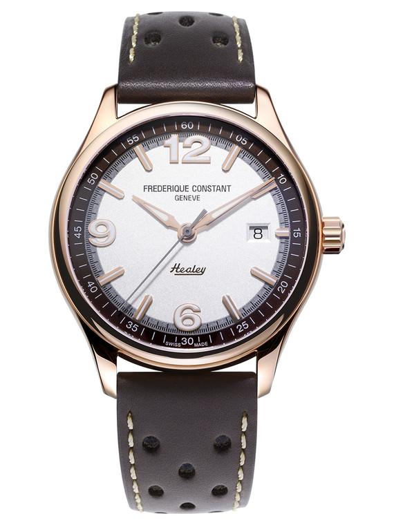 Frederique Constant FC-303HVBR5B4 Healey Limited Edition Rose Gold