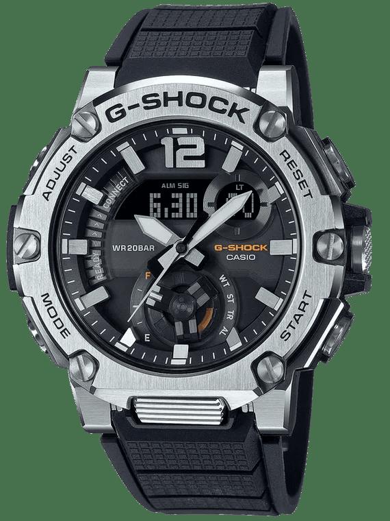 Casio G-Shock GSTB300S-1A G-STEEL 300 Series Ana-Digital Watch
