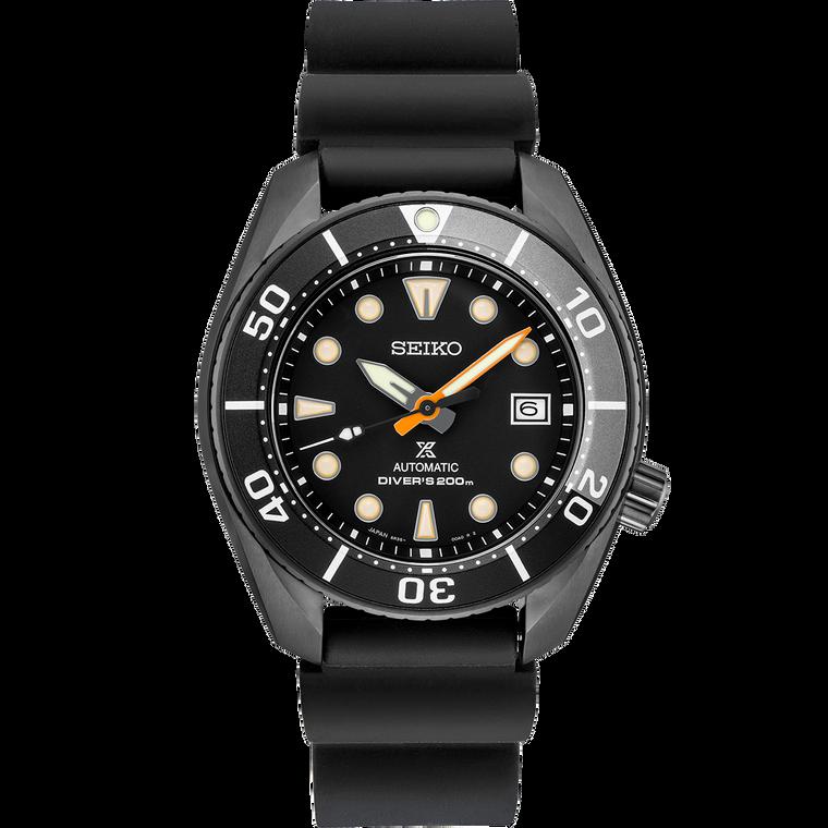 Seiko SPB125 Prospex Limited Edition Black Series Automatic Diver