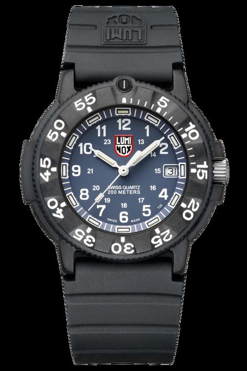 Luminox XS.3002.NSF Limited Edition Navy Seal Foundation Original