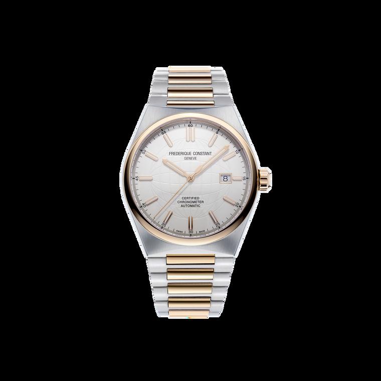 Frederique Constant FC-303V4NH2B Highlife Chronometer Automatic