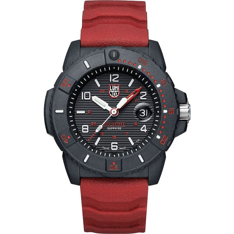 Luminox XS.3615.LM Navy Seal Military Dive Watch