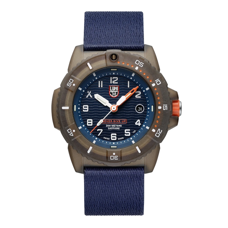 Luminox XS.3703 Bear Grylls Survival Tide Watch