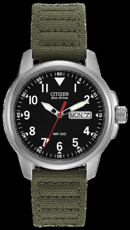 Citizen BM8180-03E Eco-Drive Chandler Black Dial