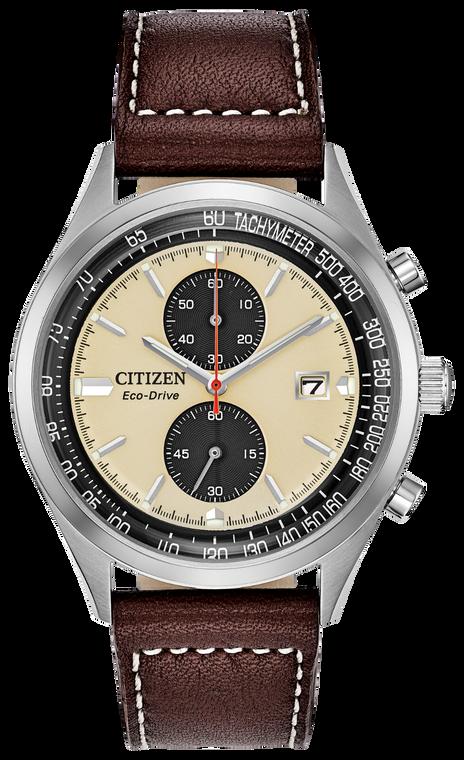 Citizen CA7020-07A Eco-Drive Brycen Chrono Date