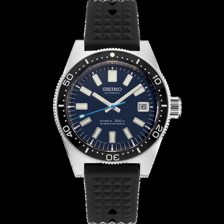 Seiko Prospex SLA043 Diashock 62MAS 1965 Diver's Recreation Blue Dial