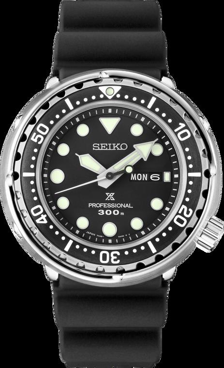 Seiko Prospex S23629 Tuna 1975 Professional Saturation Diver