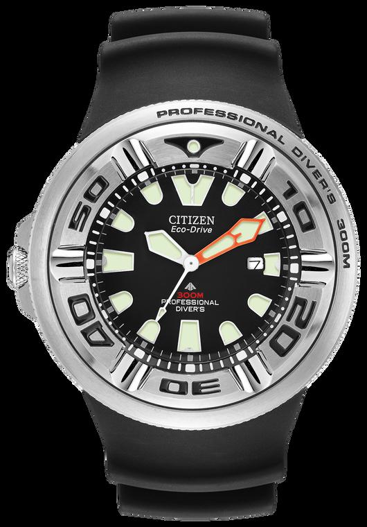 Citizen BJ8050-08E Eco-Drive Promaster Diver // Pre-Owned