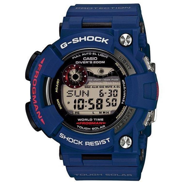 Casio G-Shock GWF1000NV-2 Frogman