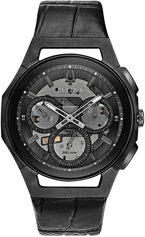 Bulova 98A223 CURV Chronograph
