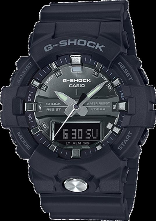 Casio G-Shock GA810MMA-1A