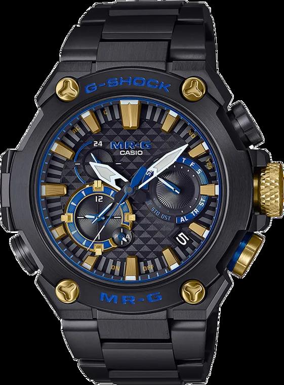 Casio G-Shock MRGB2000B-1A MR-G GPS Solar Kachi Iro Limited Edition