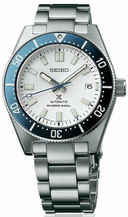 Seiko SPB213 Prospex 140th Anniversary 62MAS Limited Edition