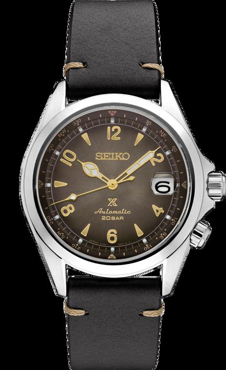 Seiko Prospex SPB209 Alpinist 1959 Sport Watch Reinterpretation