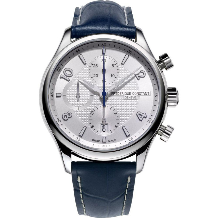 Frederique Constant FC-392RMS5B6 Runabout RHS Chronograph Automatic