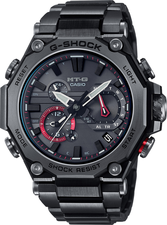 G-Shock MTGB2000BDE-1 MT-G Multi-Band 6 Limited Edition