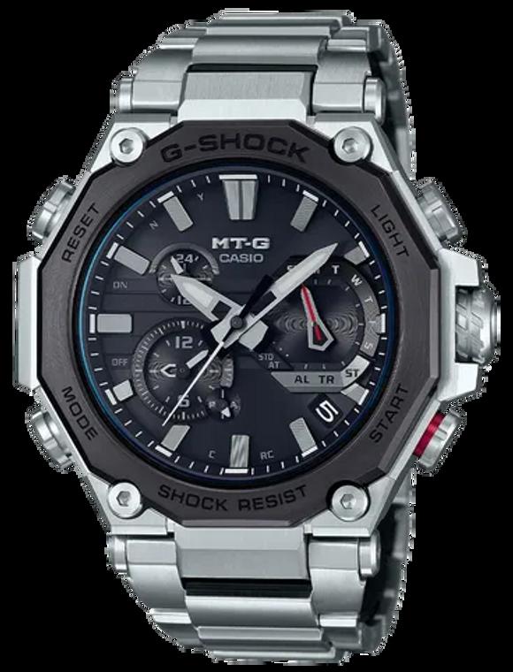 Casio G-Shock MTGB2000D-1A MT-G Carbon Core Guard // Pre-Owned