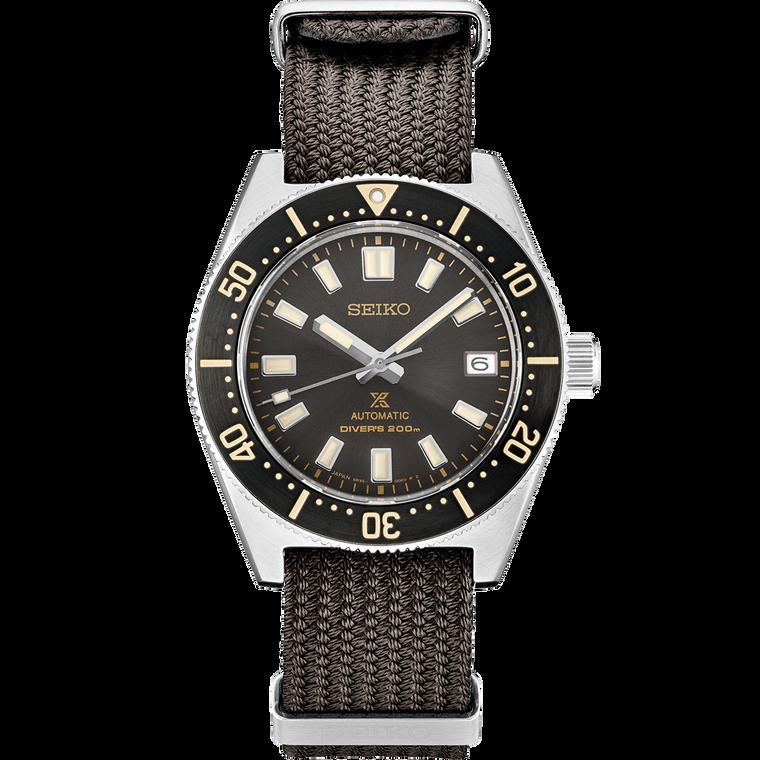 Seiko Prospex SPB239 1965 Diver's Re-Creation Gilt Dial