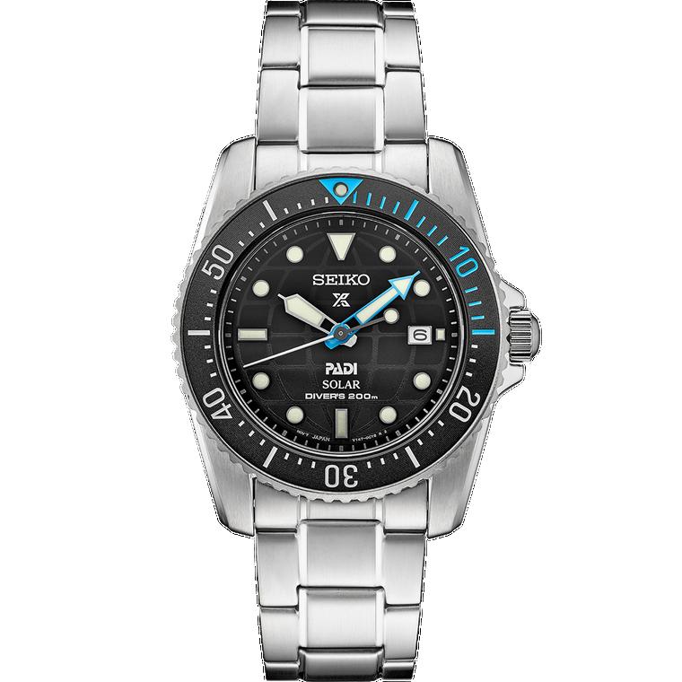 Seiko Prospex SNE575 Street Series 1975 Solar Diver