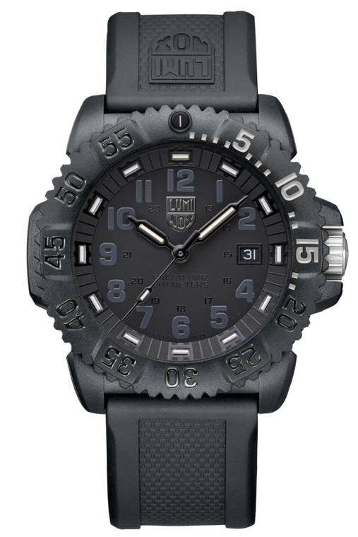 Luminox XS.3051.GO.NSF Navy SEAL Foundation Colormark Exclusive Watch
