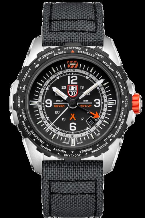 Luminox XB.3761 Bear Grylls Survival AIR Series GMT Watch