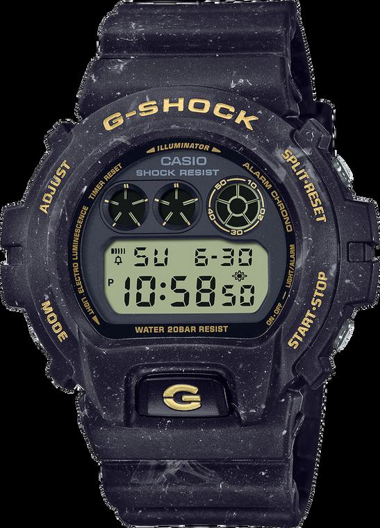 G-Shock DW5600WS-1 Smokey Sea Face Series 3-Eye