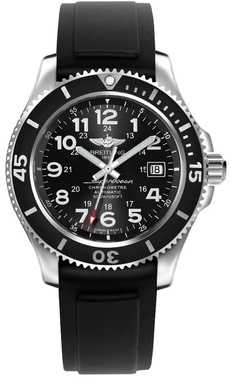 Breitling A17365C9 Superocean II 42 Chronometre Automatic 500m // Pre-Owned