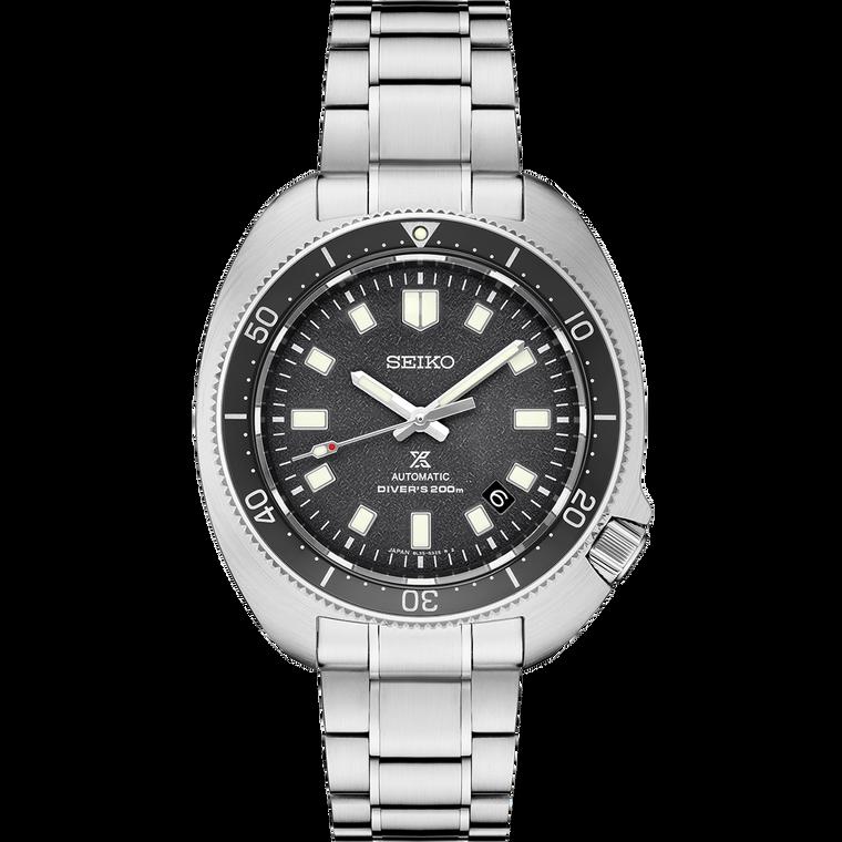 Seiko Prospex SLA051 Willard 1970s Diver Automatic