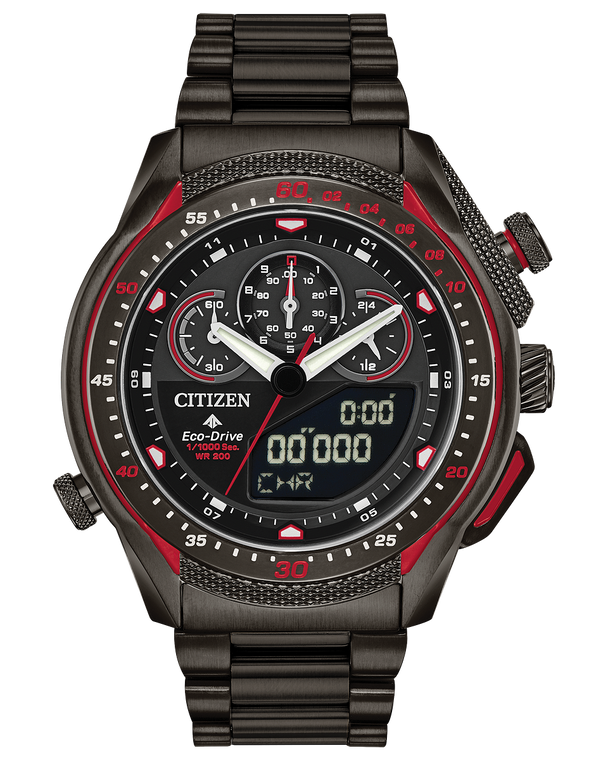 Citizen JW0137-51E Promaster SST Drive Series // Pre-Owned
