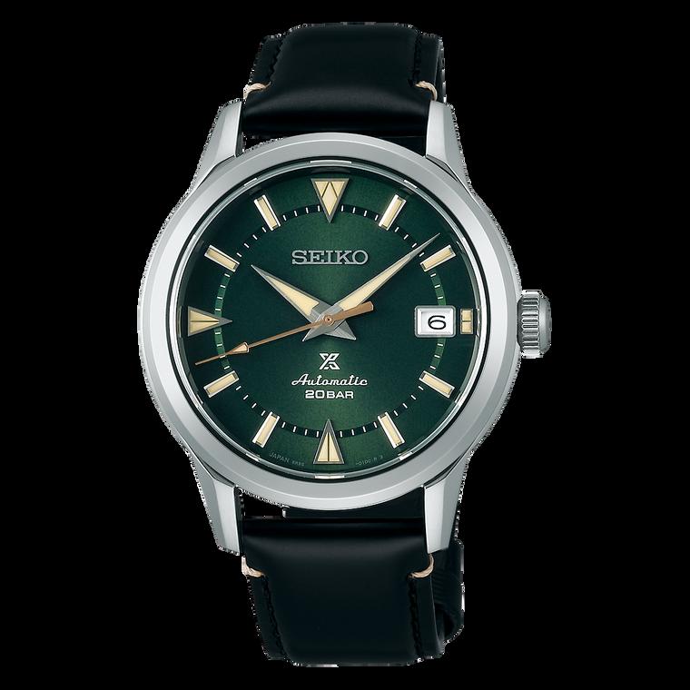 Seiko Prospex SPB245 Alpinist 1959 Re-Creation Green Dial