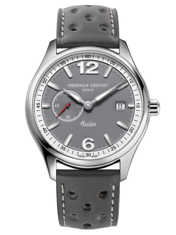Frederique Constant FC-345HGS5B6 Vintage Rally Healey Automatic Small Seconds