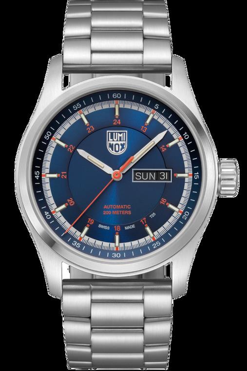 Luminox XL.1904 Stainless Atacama Field Automatic Swiss Movement Watch