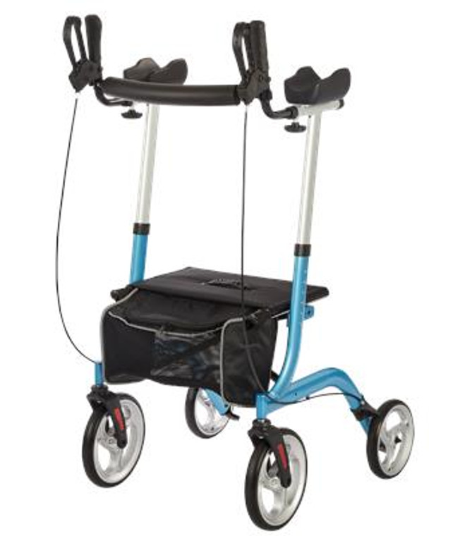 Lifestyle Upright Walker Venture XP Rollator
