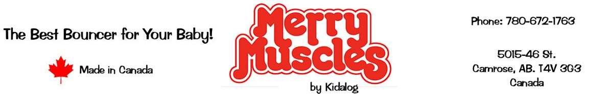 Merry Muscles/Kidalog
