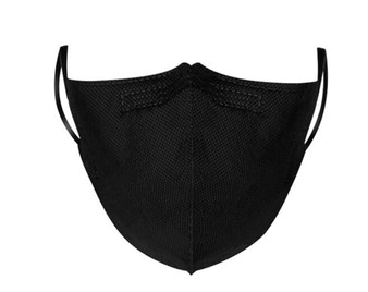 The antiviral Nano N95 Respirator RespiPro Carbon face mask is a certified category FFP2  respirator that's designed to block 99.9% of viruses, PM2.5 smog and bacteria, as well as odors. Boasting an N95 level of protection, this FFPP2 RESPILON® NanoFiber respirator is designed for long-term wear by front-line workers, professionals and others who need high-level protection.