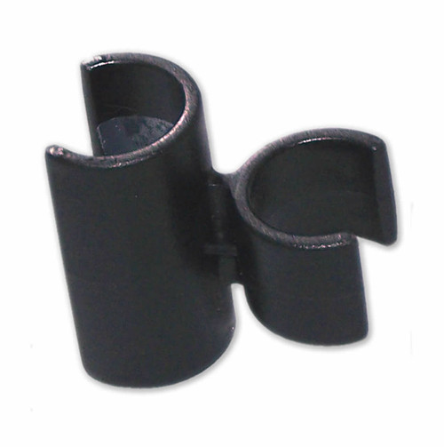 Broom Clip for Lobby Dust Pan Handle