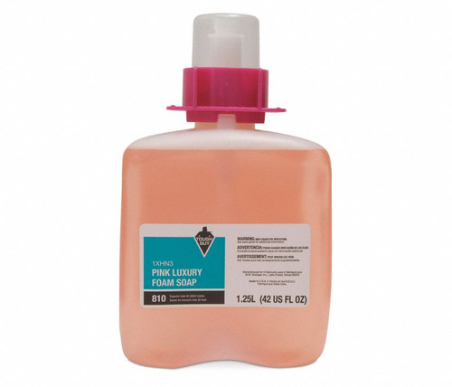 42 ounce Foam Hand Soap Antiviral-Antibacterial Cartridge for use in a Soap Dispenser