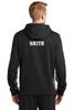 PSA Tech Hooded Sweatshirt
