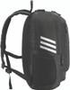 adidas Stadium II Backpack side (NWU)