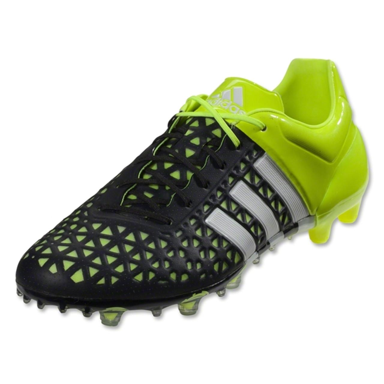 5a2928f68d Adidas Ace 15.1 FG AG - Yellow - Soccer City
