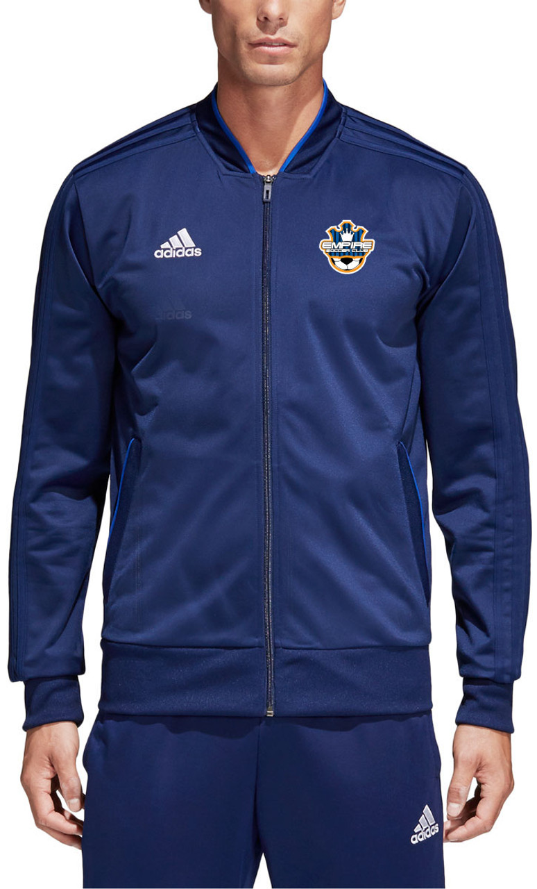 adidas training jacket mens